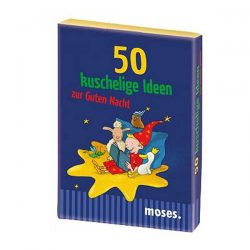50 kuschelige Ideen zur Guten Nacht