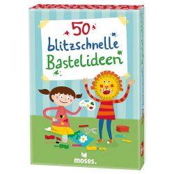 50 blitzschnelle Bastelideen