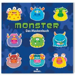 Das Maskenbuch – Monster