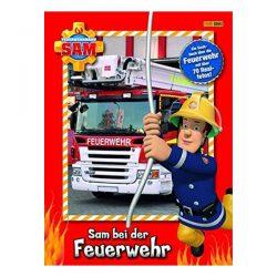 Feuerwehrmann Sam – Sam bei der Feuerwehr