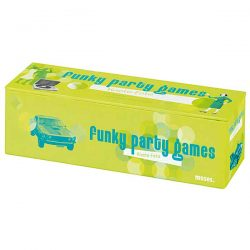 Funky Party Games – Knete Fete