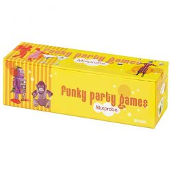Funky Party Games – Mutprobe