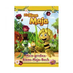 Die Biene Maja – Mein großes Biene-Maja-Buch