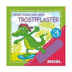 Kroko Kalle und sein Trostpflaster